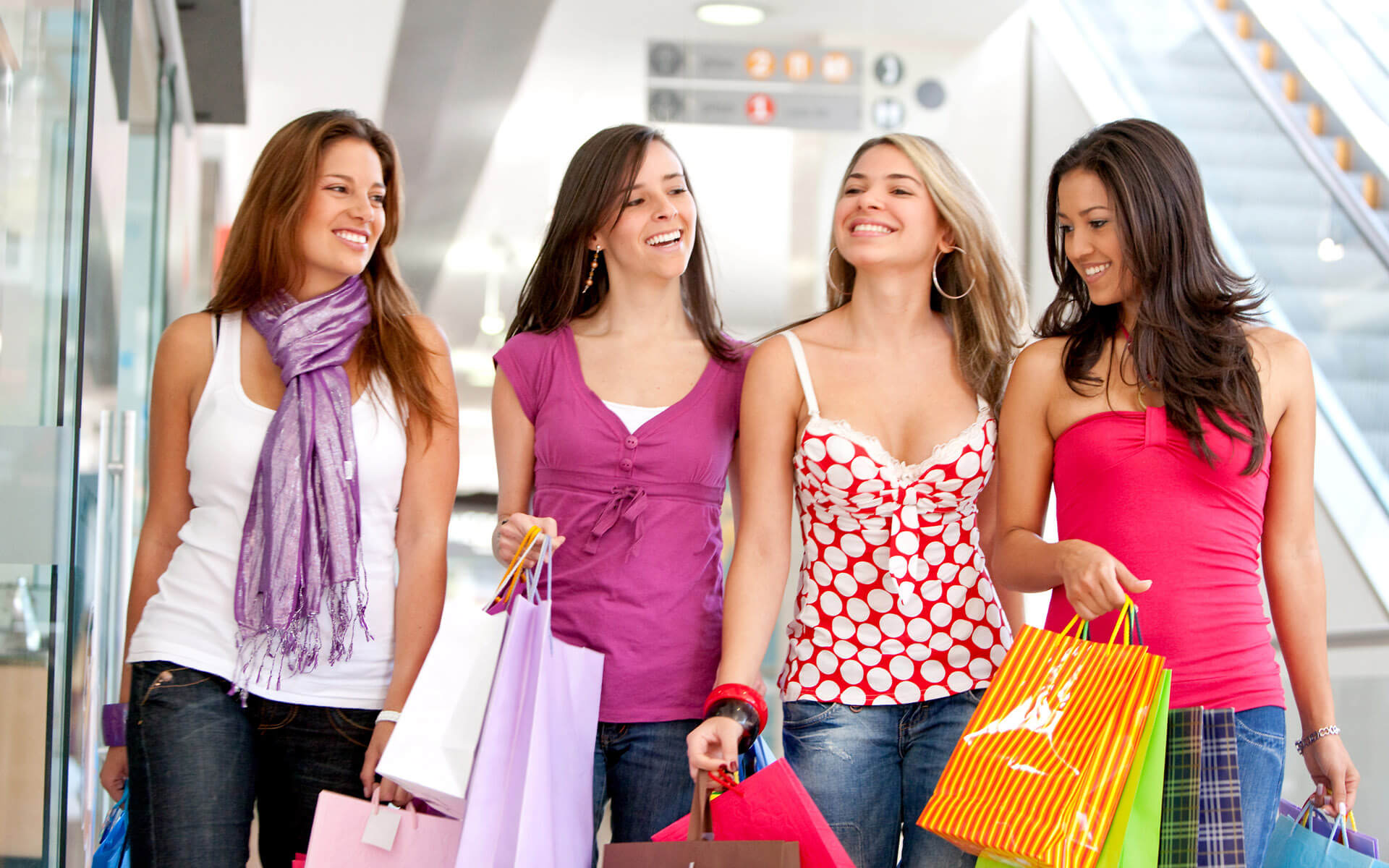 Online shopping clothes for teenager